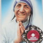 Blessed Mother Teresa - relic